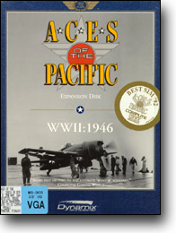 Aces of the Pacific - WWII: 1946