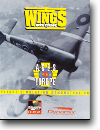 Discovery Channel - Wings Over Europe