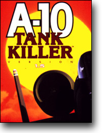 A-10 Tank Killer - Version 1.5