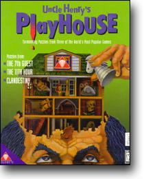 Uncle Henry's PlayHouse