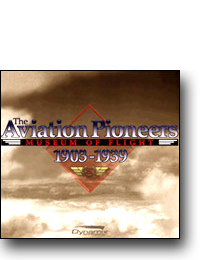 The Aviation Pioneers