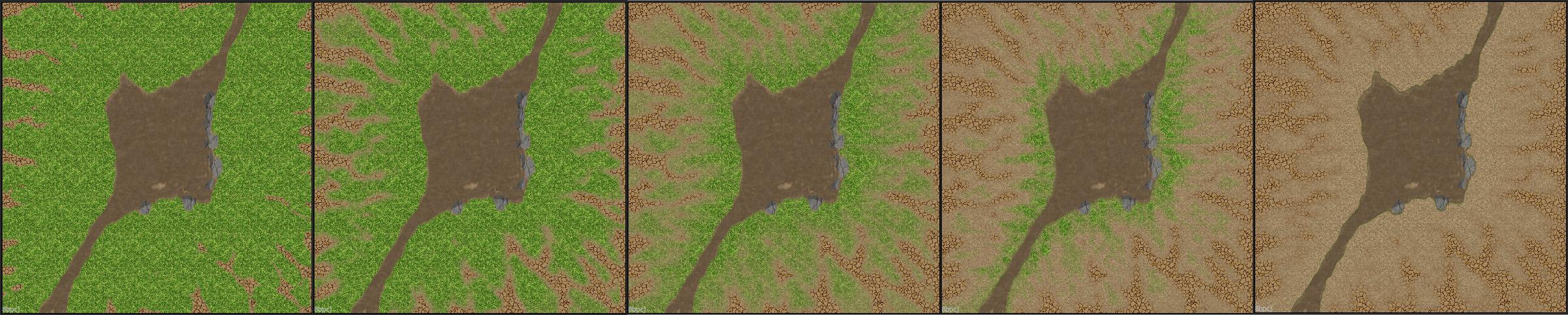 foliage_set